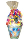 Easter at Pooh Corner Gift Basket
